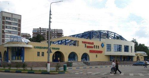 г. Жуковский, торговый центр «Навигатор» пл. Громова